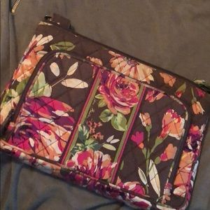 Vera Bradley English Rose Crossbody Bag